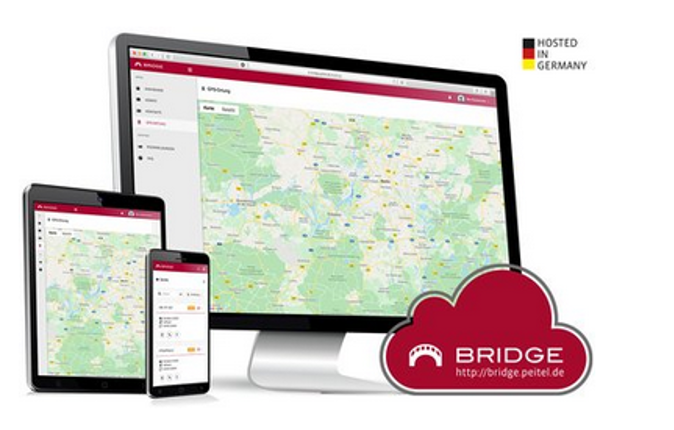 Bridge-Rahmen-rechts